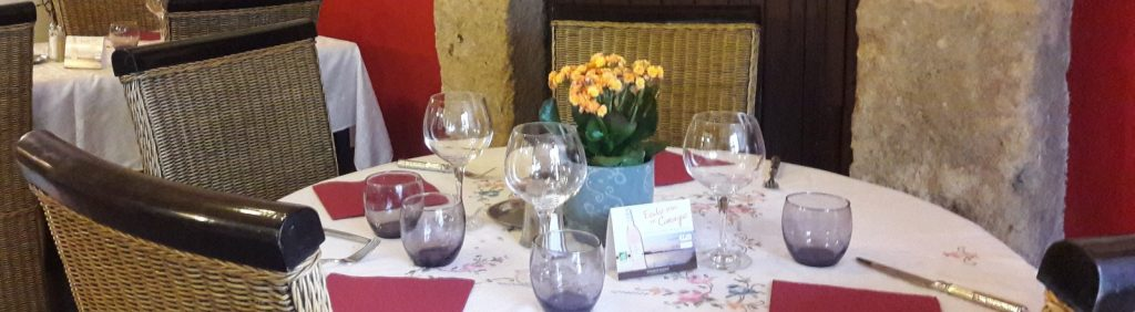 Restaurant gastromique Lou_Regalou à saint Pargoire