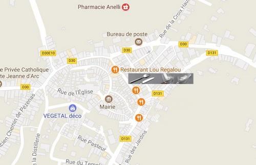 Restaurant Pézenas, Gignac, Campagnan, Paulhan, Saint Pons de Mauchiens, Adissan, Montagnac, Vileveyrac